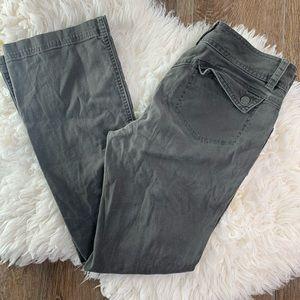 [Royal Robbins] Boot Cut Pants